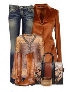 #Fall style