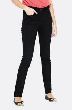 De lækreste South Jeans Molly high Sort fra Halens South Underdele til Dame til enhver anledning