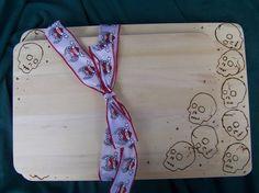 skully cutting boards!