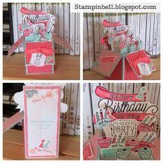 Box cards - caution may be addictive !!!