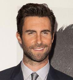 Adam Levine élu l'homme le plus sexy de l'année ! - Cosmopolitan.fr
