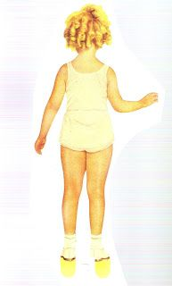 Miss Missy Paper Dolls: Shirley Temple Paper Doll Part 2