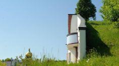 Rogner Bad Blumau - the largest art in the world Central Europe, Large Art, World, Summer, Travel, Hundertwasser, Summer Time, Viajes, Trips