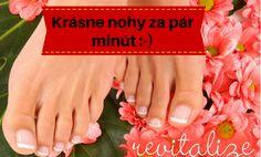 Krásne nohy za pár minút (1)