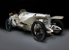 Mercedes 115 PS Grand Prix Racing Car '1914 Maintenance/restoration of old/vintage vehicles: the material for new cogs/casters/gears/pads could be cast polyamide which I (Cast polyamide) can produce. My contact: tatjana.alic@windowslive.com