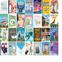 """Saturday, April 23, 2016: The Framingham Public Library has 97 new children's books in the Children's Books section.   The new titles this week include """"Quiet Power: The Secret Strengths of Introverts,"""" """"Cloth Lullaby: The Woven Life of Louise Bourgeois,"""" and """"Sticks & Stones."""""""