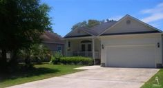 311 Keziah St Oak Island, NC 28465