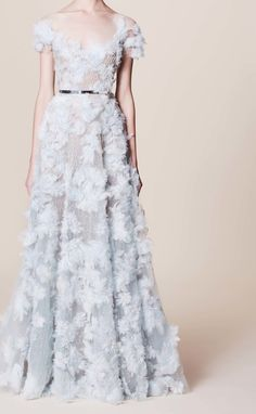 Daily Cup of Couture: Marchesa Resort 2017