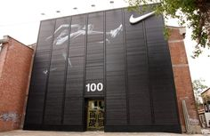 Nike 100: House of Innovation - Israel Kandarian