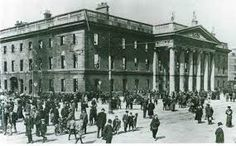 Image result for irish easter rising