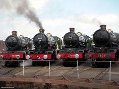locomotives | Tyseley Locomotives & Guest Locomotives