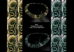 Фотографии Бисерный жгутоворот – 26 альбомов | ВКонтакте