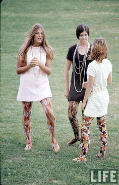1969 Fashion.