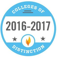 Anderson University earns national recognition as College of Distinction