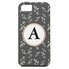 patterned phone case iPhone 5/5S covers