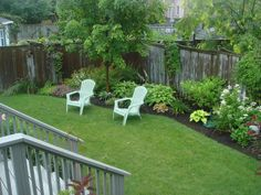 Side Yard July 2010 | Flickr - Photo Sharing!