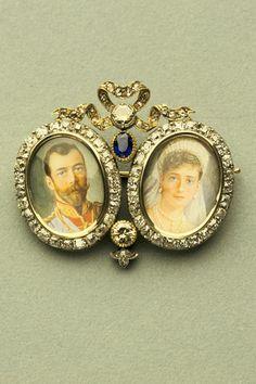 joyas imperiales rusas.