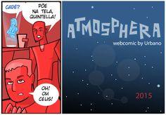 Atmosphera... em 2015