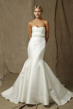 Lela Rose Bridal Fall 2013
