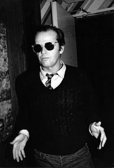 Jack Nicholson ** The Father of Dotillism. The PopDot Artist Alabama BYRD. (FaceBook) --> http://www.facebook.com/AlabamaBYRD  Chirp Chirp & Big BYRD Smiles & Hugz