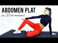kristina zavarski - YouTube Interval Training Workouts, Toning Workouts, Butt Workout, At Home Workouts, 20 Minute Ab Workout, Gym Youtube, Total Gym, Lose Weight, Weight Loss