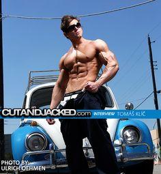 CutAndJacked.com Interview: Tomas Klic   Cut and Jacked