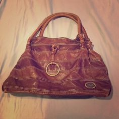 D and G Look a like bag Awesome brown shade bag! Bags