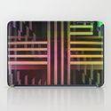 i pad case Avantgarde colored by Christine Baessler