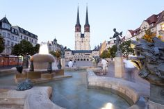 http://cdn3.germany.trave                              Hallmarkt in Halle/Saale in Germany