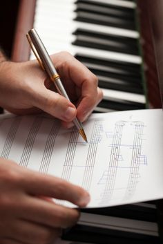 How to Compose Music: Part 1, The Composing Mindset