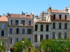 Марсель. Франция http://ohfrance.ru/marsel