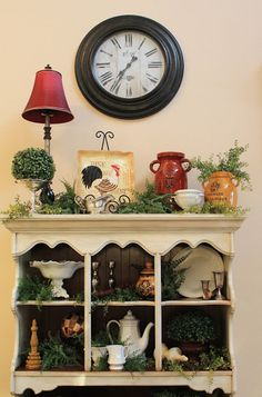 Southern Seazons: Formal Living Room Part 1