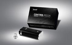 Control Mega Volish 4400 mAh / eLeaf iStick 50W