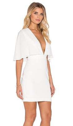 Shop for Finders Keepers Natural History Dress in White at REVOLVE. Free 2-3 9394cce53
