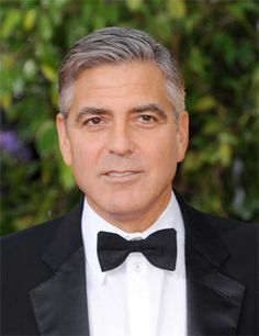 George Clooney pays for fellow diner's bill in Germany