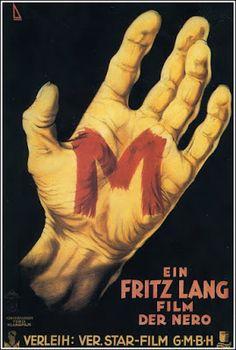 projetor antigo: M, O Vampiro De Dusseldorf 1931 Leg  1931, Fritz Lang, Inge Landgut, Legendado, Peter Lorre, Rosa Valetti, Suspense/Terror