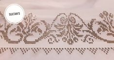 G Eazy, Bargello, Diy And Crafts, Arabic Calligraphy, Pink, Sultan, Instagram, Knitting And Crocheting, Cross Stitch