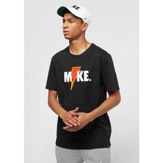 buy online 91172 63246 Jordan Like Mike T-Shirt black bei SNIPES bestellen