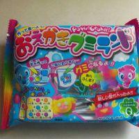 Kracie Popin Cookin DIY Gummy Land Japanese Candy Kit