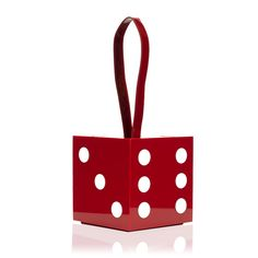 Need this LuLU Guinness Red Dice Bag