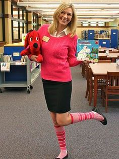 15 Easy Book Character Costumes For Teachers  sc 1 st  Cartoonview.co & Teacher Halloween Costumes Book Characters | Cartoonview.co