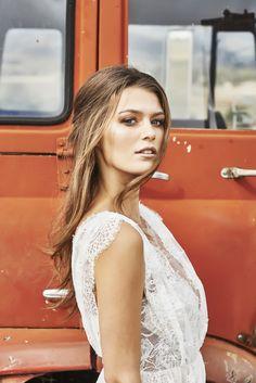 Untamed Romance By Grace Loves Lace - Brisbane Wedding Weekly