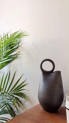 Authentique, Decoration Design, Vase, Home Decor, Linens, Tableware, Objects, Products, Decoration Home