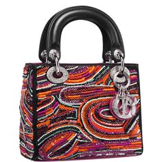 Dior – 18 photos - the complete collection Dior Handbags, Best Handbags, Purses And Handbags, Dior Bags, Fashion Mode, Fashion Bags, Sac Lady Dior, Louis Vuitton Bags, Christian Dior
