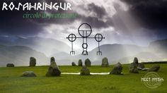 Le Galdrastafir sono sigilli runici islandesi che si diceva avessero proprietà magiche. Venivano incise sul legno o sulla pietra per ottenere effetti benefici. - MEET MYTHS -