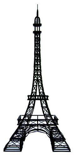 Tour eiffel illustration parisienne and stickers on pinterest - Tour eiffel deco ...