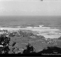 Sunset Beach, Hawaii 1965