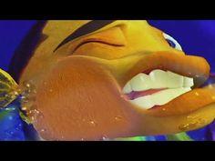 Shark Tale, Dreamworks, Discord, Movies, Big, Stuff Stuff, Films, Cinema, Movie