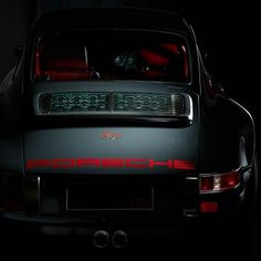 ill-mannered: Singer Nine Eleven   Ducktail   Indonesia   Singer   Imaginr-Bacteria  Donor 1989 - 1994 Porsche 911   964 Sport Coupe   3.6L Boxer 6380 HP
