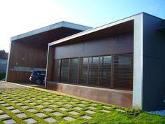 Casa Speranza, Ivano Pomero.